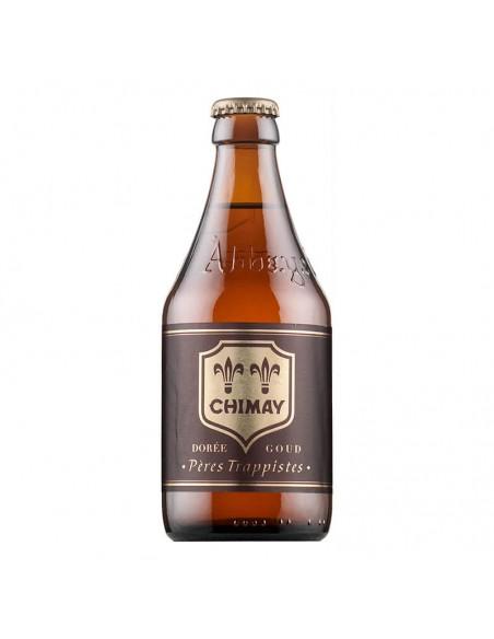 Cerveza trapense Chimay Doree | Birra365