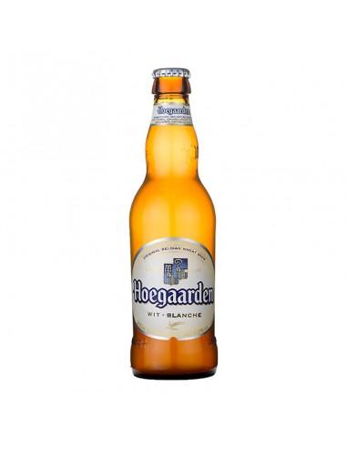 Cerveza trigo Hoegaarden Blanche   Birra365