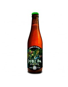 Cerveza artesana Birra & Blues doble IPA | Birra365
