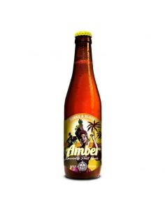 Cerveza artesana Birra & Blues amber | Birra365