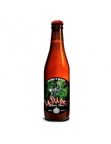Cerveza artesana Tripel Birra & blues | Birra365