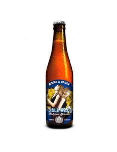 Cerveza artesana doble malta Birra&Blues | Birra365