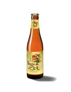 Cerveza blonde ale Brugse Zot | Birra365