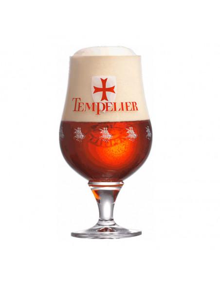 Cerveza strong ale Tempelier - Birra365