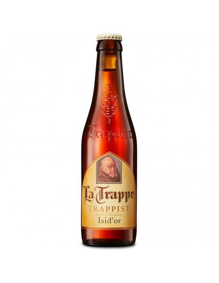 Cerveza trapense La Trappe Isid'or | Birra365