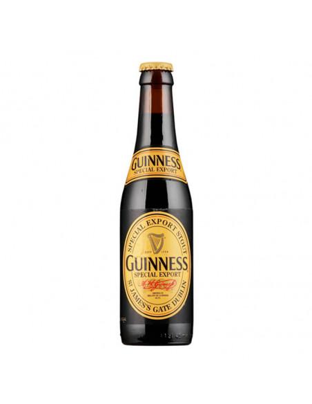cerveza negra Guinness Special Export | Birra365