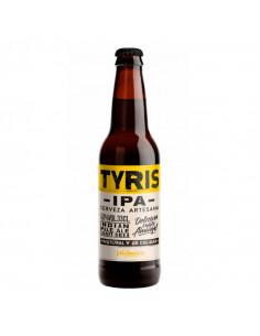 cerveza artesana Tyris IPA - Birra365