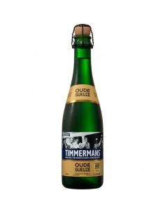 Cerveza lambic Timmermans Oude Gueuze | Birra365