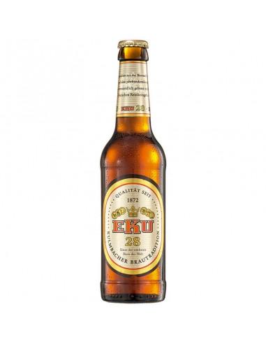 Cerveza alta graduación Eku | Birra365