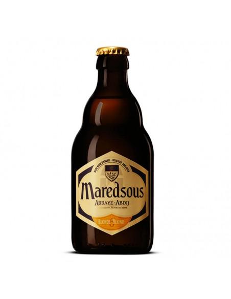 Cerveza abadía Maredsour 6 | Birra365