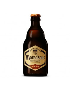 Cerveza abadía dubbel Maredsous 8 | Birra365