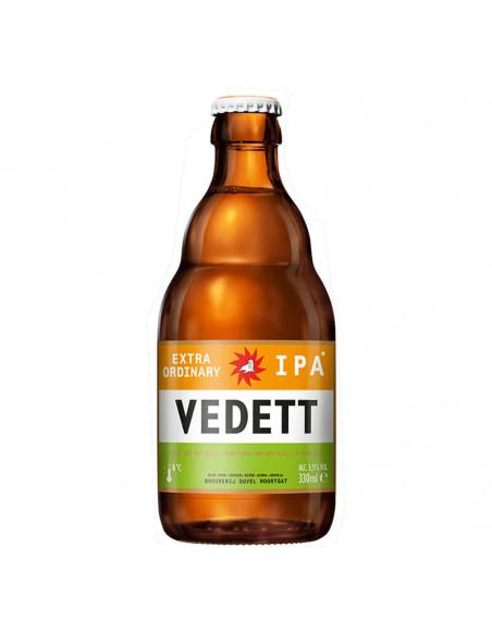 cerveza IPA estilo belga Vedett - Birra365