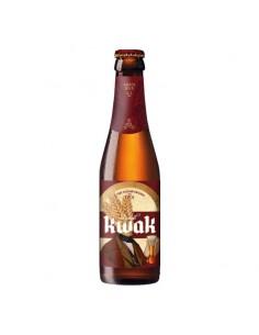 Cerveza belga strong ale Kwak - Birra365