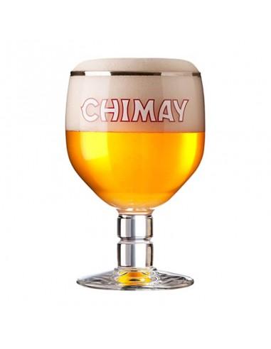 Copa de cerveza Chimay - Birra365