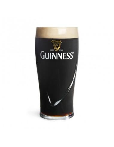 Vaso pinta Guinness - Birra365