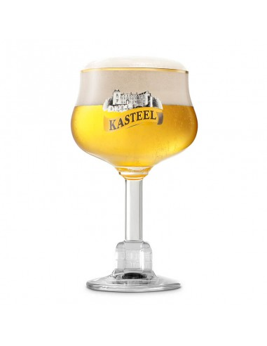 Copa cerveza Kasteel - Birra365