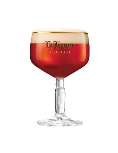Copa cerveza La Trappe - Birra365