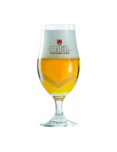 Copa cerveza Omer - Birra365