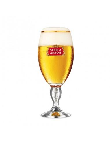 Copa cerveza Stella Artois - Birra365