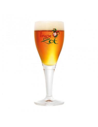 Copa cerveza Brugse Zot - Birra365