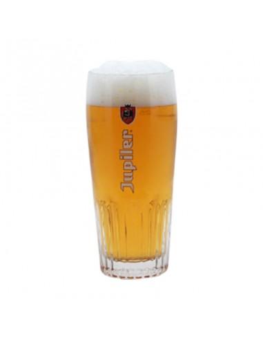 Vaso cerveza Jupiler - Birra365