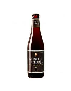 Cerveza quadrupel Straffe Hendrik | Birra365