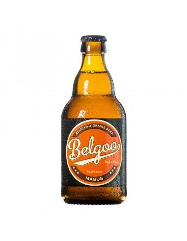 Cerveza artesanal Belgoo Magus | Birra365