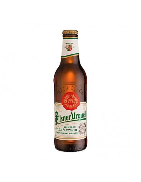 Cerveza checha Pilsner Urquell - Birra365
