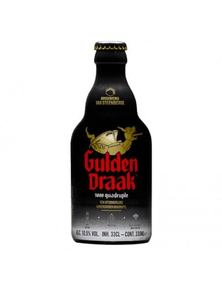 Cerveza quadrupel Gulden Draak 9000 - Birra365