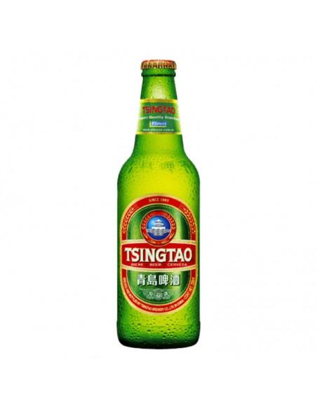 Cerveza china Tsingtao - Birra365