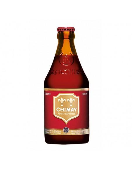 Cerveza trapense Chimay Roja | Birra365