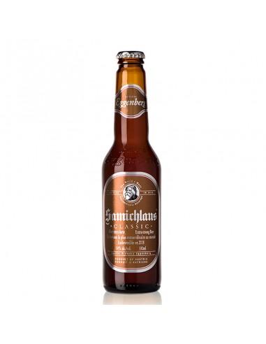 Cerveza doppelbock Samichlaus | Birra365