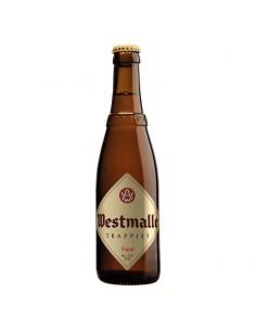 Cerveza trapense Westmalle Tripel | Birra365
