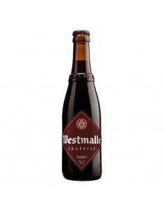 Cerveza trapense Westmalle Double | Birra365