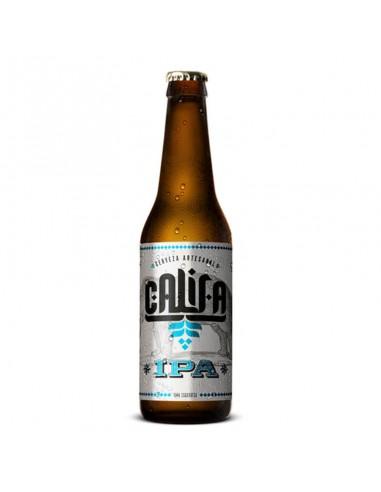 Cerveza artesana IPA CALIFA - Birra365