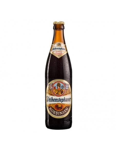 Cerveza Weihestephaner Korbinian - Birra365