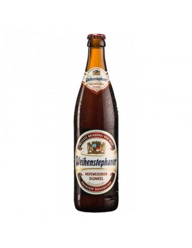 Cerveza WEIHENSTEPHANER weissbier...