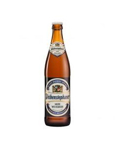 Cerveza trigo Weihestephaner weissbier  - Birra365