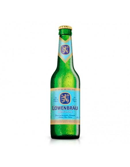 Cerveza alemana Lowenbrau - Birra365