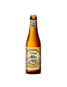 Cerveza abadía Tripel Karmeliet | Birra365