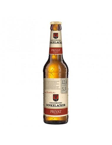 Cerveza helles Dinkelacker Privat | Birra365