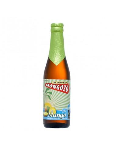 Cerveza sabor mango Mongozo | Birra365