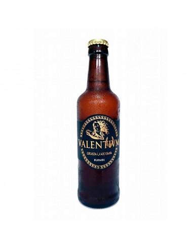 Cerveza artesana Valentivm Blonde - Birra365