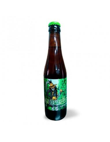 Cerveza artesana IPA Hops Guardian - Birra365