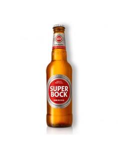 Cerveza sin alcohol Super Bock | Birra365