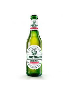 Cerveza sin alcohol Clausthaler Original Classic | Birra365