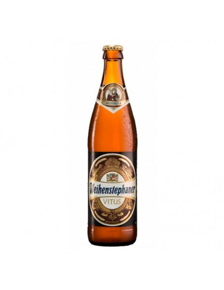 Cerveza Weihestephaner vitus - Birra365