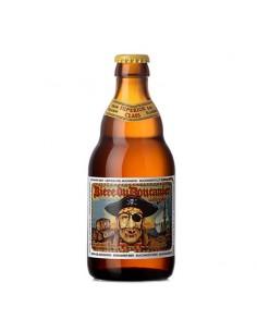 Cerveza strong ale Boucanier Golden | Birra365