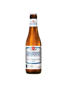 Cerveza trigo sin gluten Mongozo Buckwheat white | Birra365
