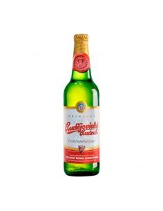 Cerveza checa pilsen Budejovicky Budvar | Birra365